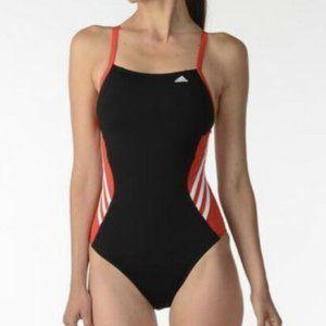 Women's Adidas Spice Vortex swimsuit NWT
